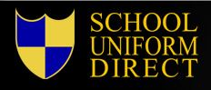 school uniform direct logo