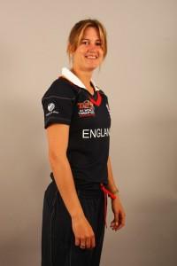 Lydia Sophie Greenway